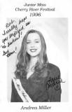 CRF 1996 Junior Miss
