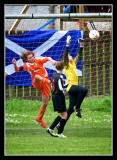 Jeanfield Swifts JFC V Letham FC - Cup Final June 2013