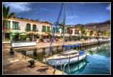 Port Magon Gran Canaria