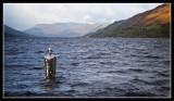 The Guardian of Loch Earn