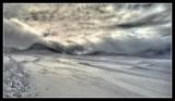 Cairngorm Plateau Storm Arriving