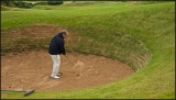 Is that sand wedge legal ?