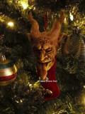 new krampus ornament