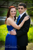 Haley and Austin Prom
