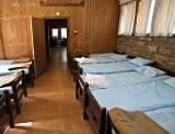 Beach Lodge Dormitory Room #1