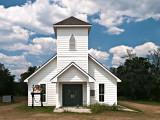 Big Oak, TX (near La Grange)