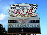 Cafe Racer's Coffee Bar