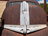 1948 Ford  truck hood