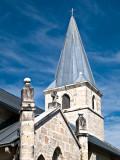 St. Stanislaus Church, Bandera, Tx #2