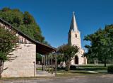 St. Stanislaus Church and Museum, Bandera, Tx