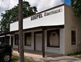 Gospel Tabernacle, Utopia, TX