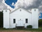 Church in La Grange, TX
