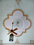 Panna Maria, ceiling detail #2