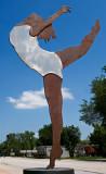 Art in Public Places, Bastrop, Texas