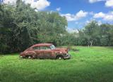 1949 Chevy, Bastrop, TX