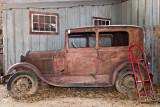 1929 Ford, Bastrop, TX