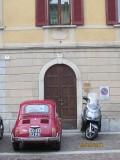 Como, Italy, 2011