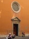 Rome, Italy, 2011