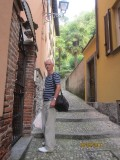 Bellagio, Italy, 2011
