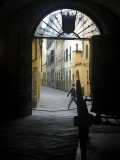 Lucca, Italy 2010