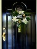 Our own door in Melbourne, Australia