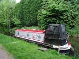 Waterways and Narrow Boats