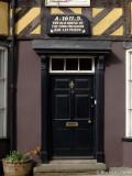 Ludlow, England, 2014