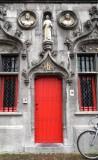 Bruges, Belgium  2014