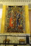 Christiansborg Palace, Great Hall tapestry