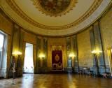 Christiansborg Palace, Throne Room