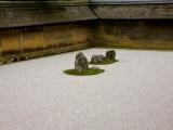 Kyoto Zen Shrine Garden
