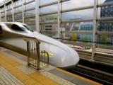 Kyoto Station, Shinkanshen
