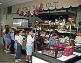 NWES Cafeteria