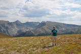 Alpine Tundra and Me