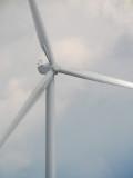 Éolienne, Massif-du-Sud