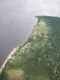 Old Nemaska, Baie-James