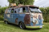 Rusty Rides
