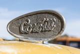 53 Corbitt Truck