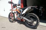 KTM 350 Freeride