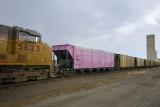 Topeka KS - On Track