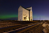 Manitoba Grain Elevators