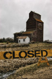 Kingman AB  - Closed