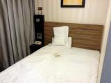 Hotel Villa Fontaine Nihombashi Hakozaki room 2 Tokyo 2.jpg