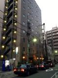 Hotel Villa Fontaine Nihombashi Hakozaki outside Tokyo 6.jpg