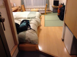 Rausu Dai-ichi Hotel Hokkaido 1.jpg