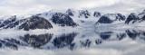 Fjord panorama