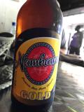 Nambawan beer, Espiritu Santo, Vanuatu