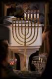 Chanukah Shabbat Service - December 19, 2014