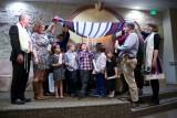 Tot Shabbat & Consecration - January 22, 2016