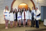 Shabbat Service 6-3-16 Confirmation